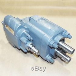 Hydraulique Hydro Pto Pompe Dump C101 Utiliser Montage À Distance Sans Air Maj