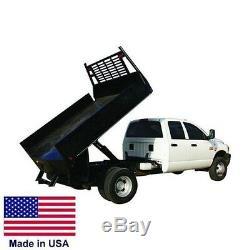 Lit Plat Tombereau Kit Pour 8 À 12 Camions Rectiligne Ft 5 Ton Cap Made In USA