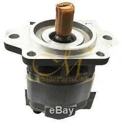 Nouvelle Pompe À Engrenages Hydraulique Pour Komatsu Hm350-1 Hm350-1 Tombereau