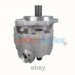 Nouvelle Pompe Hydraulique 705-12-38011 Pour Komatsu Hm350-1 Camion-benne Hm350-1