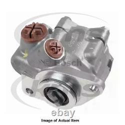 Nouvelle Véritable Pompe Hydraulique De Direction Bosch K S00 000 428 Qualité Allemande Supérieure