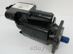 Parker 3089310903, G102-1-2.0, Cw, Pompe Dump Montage Direct -withair Maj Installé