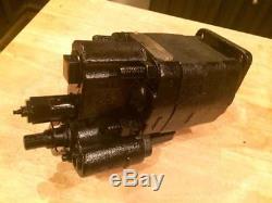 Parker Dump Pompe Valve Unité G101 / G102 Pdf Série