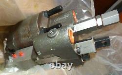 Permco Dump Pump Modèle Vpc-102-25-z-l-as-25
