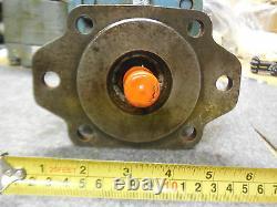Permco Pek-17 De La Pompe De Vidage De 16 Gpm 1200 RPM Od 8/7 Longueur D'arbre 2 8/5 13 Spli