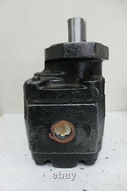 Permco Tz-0575-3, 303-5021-203 Pompe À Pompe Hydraulique Nouvelle Série 2500