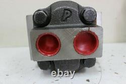 Pompe À Décharge Permco Yz-0592-rp Série 5100 Nouveau