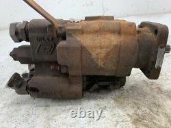 Pompe À Pompe Hydraulique À Pompe Hydraulique Intertech Commerciale Parker 3149325202