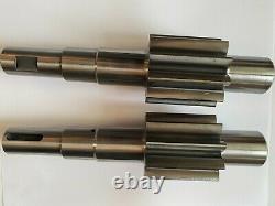 Pompe À Pompe Hydraulique C101 Shaft And Gear Set 314-2925-640 Pièces D'origine