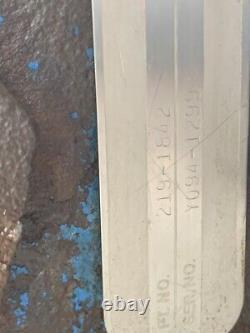 Pompe À Pompe Hydraulique Chelsea 219-1842