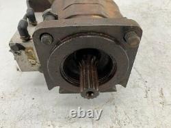 Pompe À Pompe Hydraulique Permco Zf-0920 Ga-0574