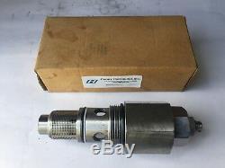 Pompe Benne Hydraulique C101, C102 Valve De Secours, Parker # 355-9001-067