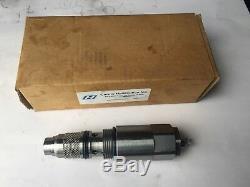 Pompe Benne Hydraulique G101, G102 Valve De Secours, Parker # 355-9001-197