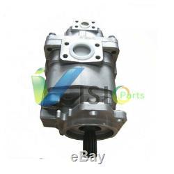 Pompe Hydraulique 705-52-31150 7055231150 Pour Komatsu Dump Truck Hm400-1 Hm400-1l