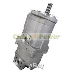 Pompe Hydraulique 705-52-31180 Pour Dumpers Komatsu Hm300-1 Hm300-1l Hm300tn-1