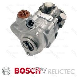 Pompe Hydraulique Direction Électrique Ks01001354 Pour MB Setra 0024603980 A2460398080