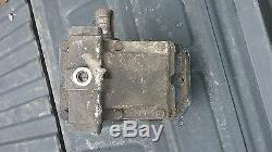 Prise De Force Hydraulique Dump Pompe À Engrenages Munice U68 03t34284 (24t) Prise De Force 6 Boulon