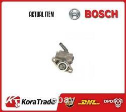 Système De Direction Hydraulique De Pompe Ks01001738 Bosch I