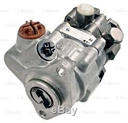 Système De Direction Pompe Hydraulique Bosch Convient Mercedes Actros Setra 417 Ks01001354