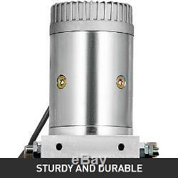 Unité Alimentation Hydraulique Pompe Hydraulique À Double Effet 20 Pintes Dump Trailer Pack