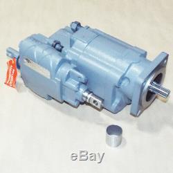 Utilisation De Montage Direct Hydraulique De La Pompe De Vidange Hydraulique C102 Sans Décalage D'air
