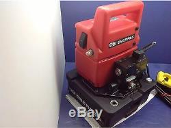 Valve De Décharge 3 Voies De La Pompe Hydraulique Enerpac GB Pe20d Équivalente À Pud1100b
