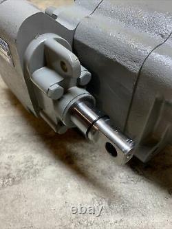 Véritable Pompe À Benne Hydraulique Metaris Mh102-2.5, Actualités