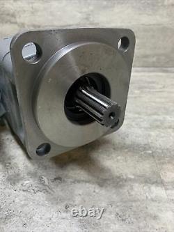 Véritable Pompe À Décharge Hydraulique Metaris Mh102g-2.0 Lh, Nouveau